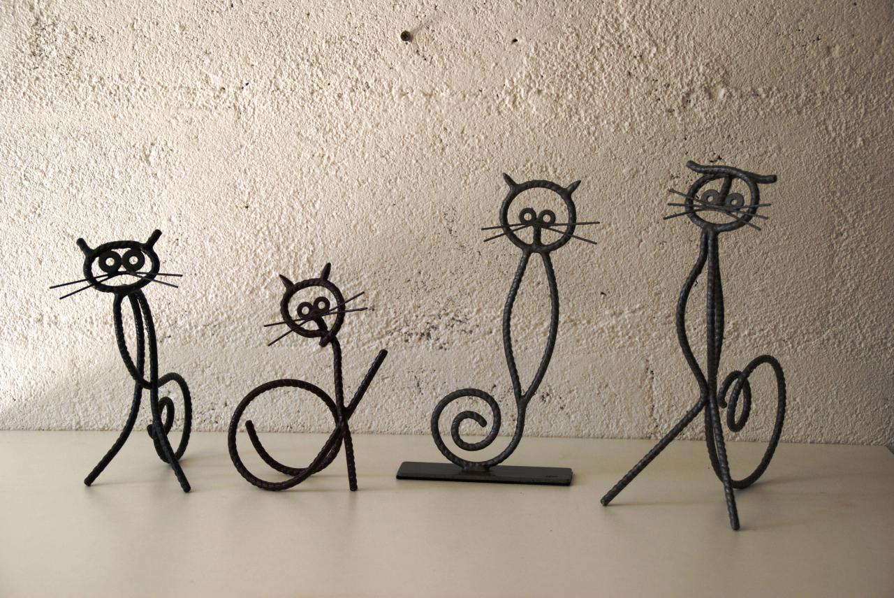 Portée de chatons